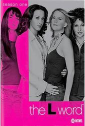 The L Word - Complete 1st Season (5-DVD)