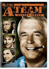 The A-Team - Season 3 (6-DVD)