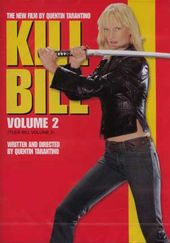 Kill Bill, Volume 2 (Widescreen)