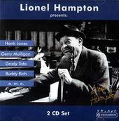 Lionel Hampton Presents (2-CD)