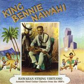Hawaiian String Virtuoso: Steel Guitar Recordings