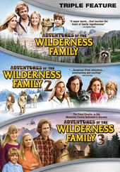 Adventures of the Wilderness Family Triple