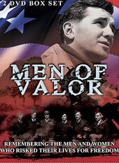WWII - Men of Valor (2-DVD)