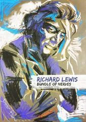 Richard Lewis: Bundle of Nerves (2-DVD)