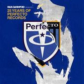 25 Years of Perfecto Records (2-CD)