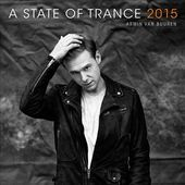 A State of Trance 2015 (2-CD)