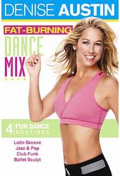 Denise Austin - Fat Burning Dance Mix