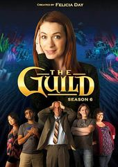 The Guild - Season 6