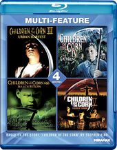 Children of the Corn Collection (Blu-ray)