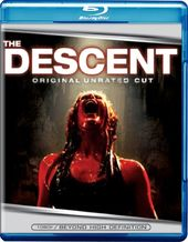 The Descent (Blu-ray)