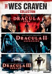 The Wes Craven Collection (Dracula 2000 / Dracula