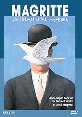 Art - Magritte - An Attempt at the Impossible