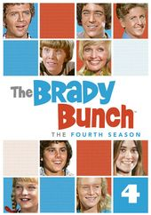 Brady Bunch - Complete 4th Season (4-DVD)