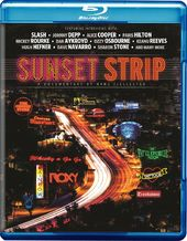 Sunset Strip (Blu-ray)