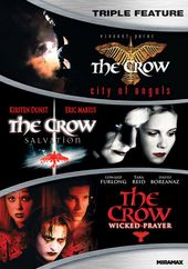 The Crow - Triple Feature