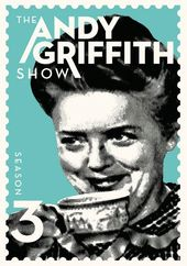 The Andy Griffith Show - Complete 3rd Season