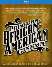 Pioneers of African-American Cinema (Blu-ray)