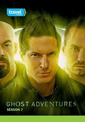 Ghost Adventures - Season 7 (3-Disc)
