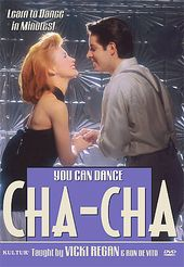 You Can Dance - Cha-Cha