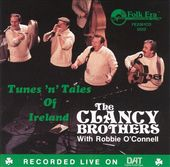 Tunes and Tales of Ireland (Live)