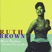 Miss Rhythm, Greatest Hits And More (2-CD)