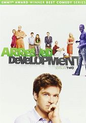 Arrested Development - Season 2 (3-DVD)