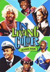In Living Color - Season 4 (3-DVD)