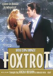 You Can Dance - Foxtrot