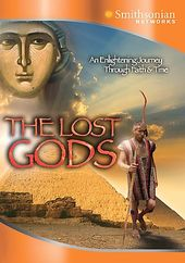 Smithsonian Networks - The Lost Gods