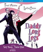 Daddy Long Legs (Blu-ray)