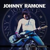 The Final Sessions (Limited Edition Blue Vinyl)