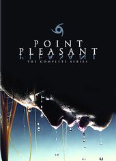 Point Pleasant - Complete Series (3-DVD)