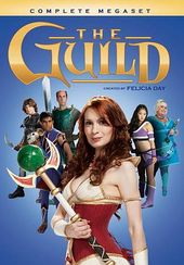 The Guild - Complete Megaset (6-DVD)