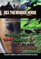 Rex the Wonder Horse Double Feature: The King of