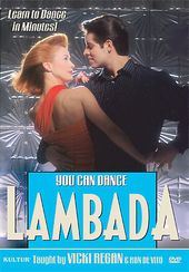 You Can Dance - Lambada