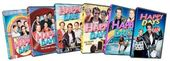 Happy Days - Complete Seasons 1-6 (22-DVD)