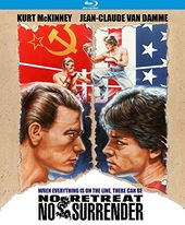 No Retreat, No Surrender (Blu-ray)