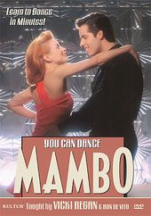 You Can Dance - Mambo