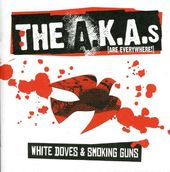 White Doves and Smoking Guns