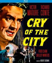 Cry of the City (Blu-ray)