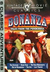 Bonanza - Tales From The Ponderosa