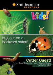 Smithsonian Networks - Critter Quest! (Creepy