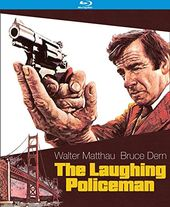 The Laughing Policeman (Blu-ray)