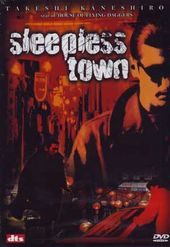 Sleepless Town (Japanese, Subtitled in English)
