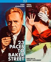 23 Paces to Baker Street (Blu-ray)