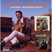 Folk Country / Waylon Sings Ol' Harlan