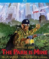 The Park Is Mine (Blu-ray)