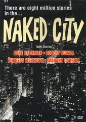 Naked City - (Prime of Life / The One Marked Hot