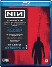 Nine Inch Nails - Beside You in Time (Blu-ray)