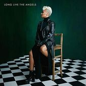 Long Live the Angels [Deluxe Edition]